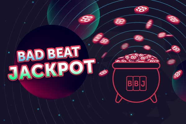 Bad Beat Jackpot: Everyone's a Winner